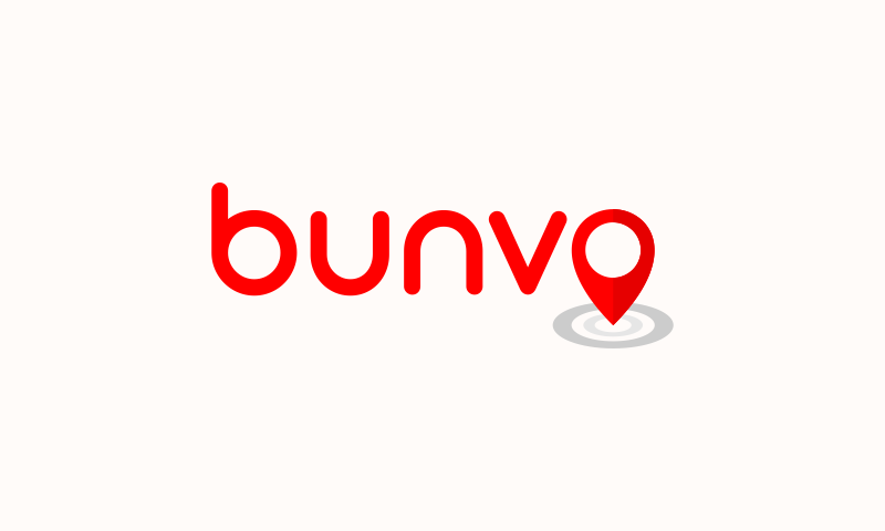 Bunvo - Technology company name for sale