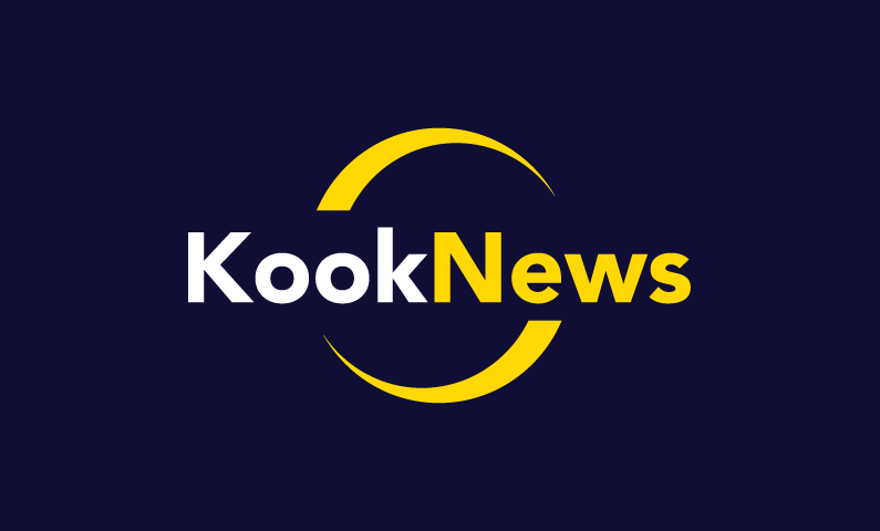Kooknews - News startup name for sale