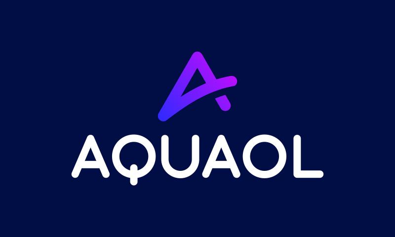 Aquaol - Environmentally-friendly business name for sale