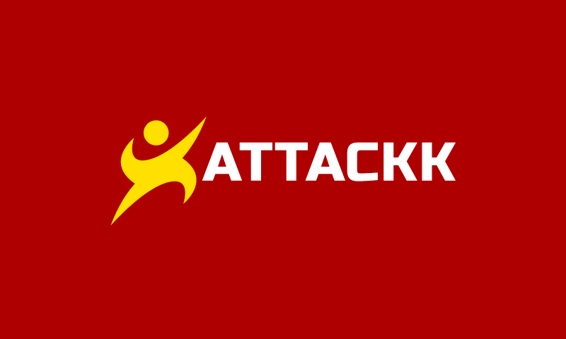 Attackk - Healthcare brand name for sale