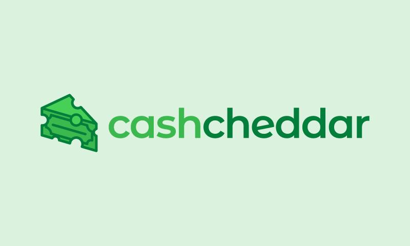 CashCheddar logo