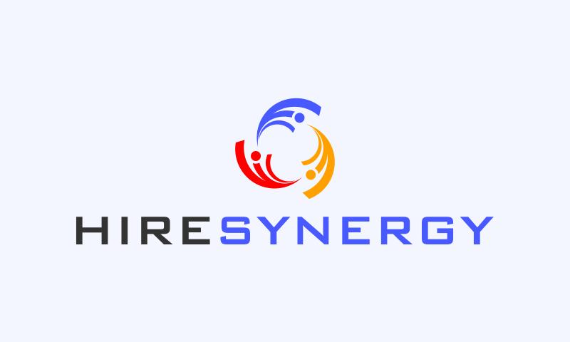 Hiresynergy - HR brand name for sale