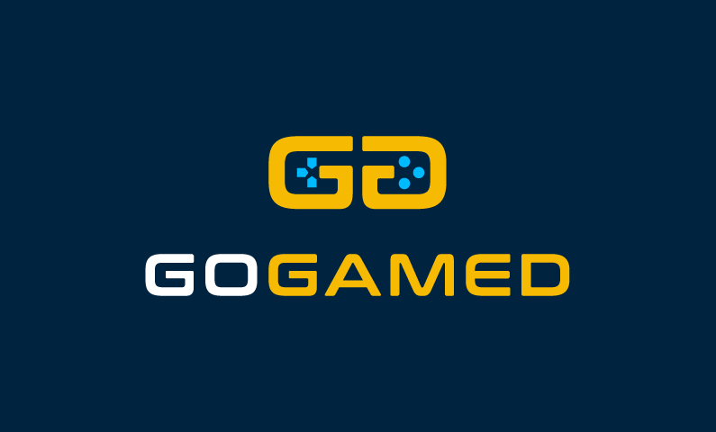 Gogamed - E-commerce domain name for sale