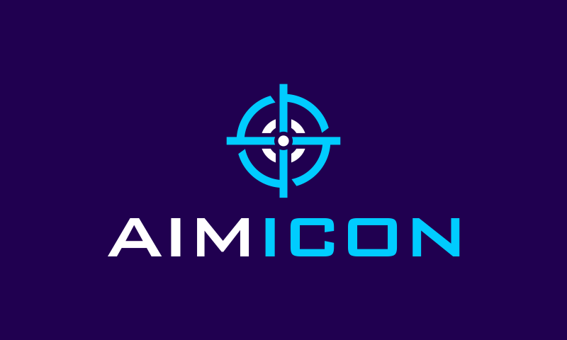 Aimicon - E-commerce company name for sale