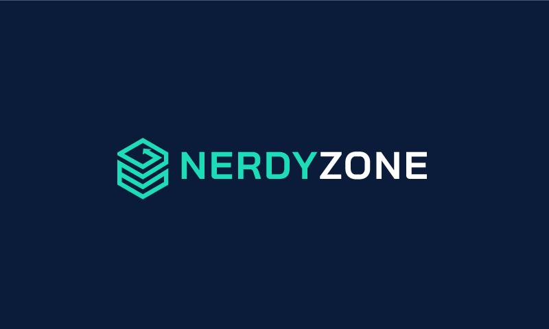 Nerdyzone