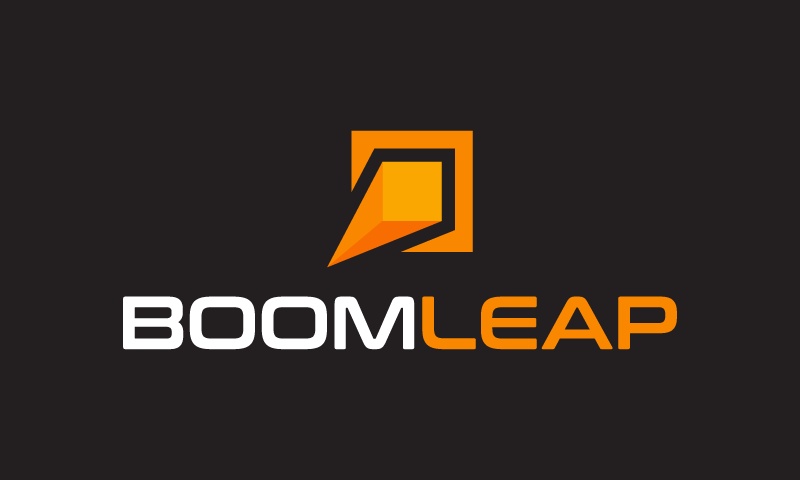 Boomleap - Cryptocurrency company name for sale