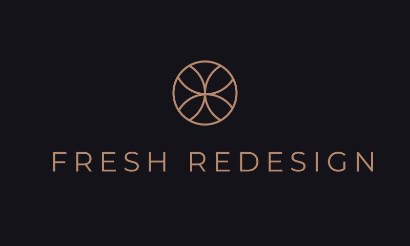 Freshredesign - Design brand name for sale