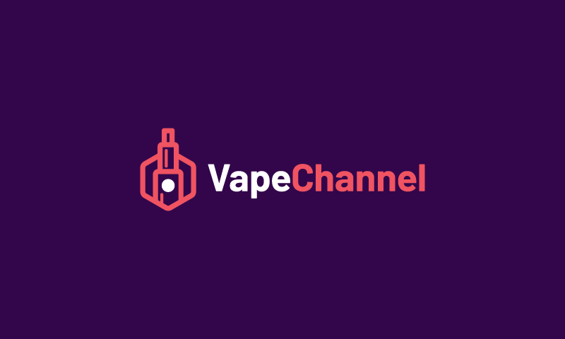 VapeChannel logo