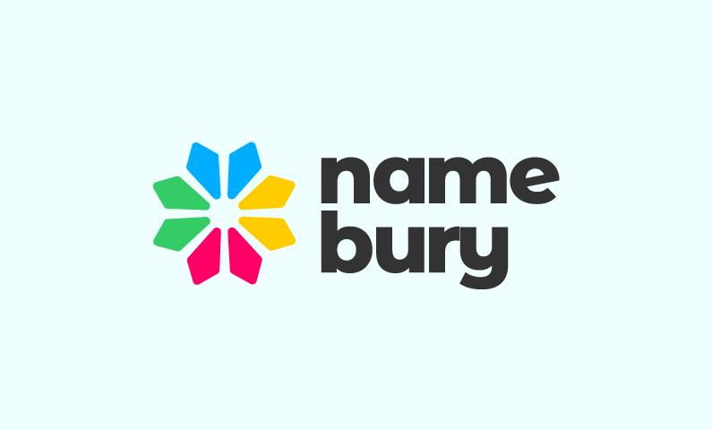 Namebury logo