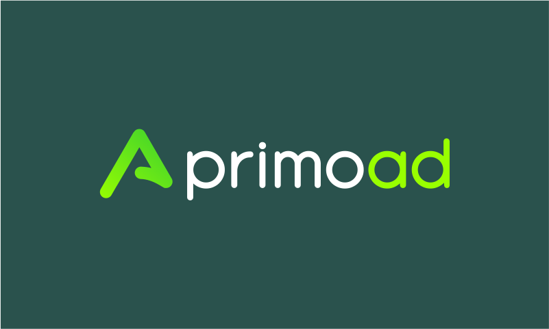 Primoad - Advertising brand name for sale