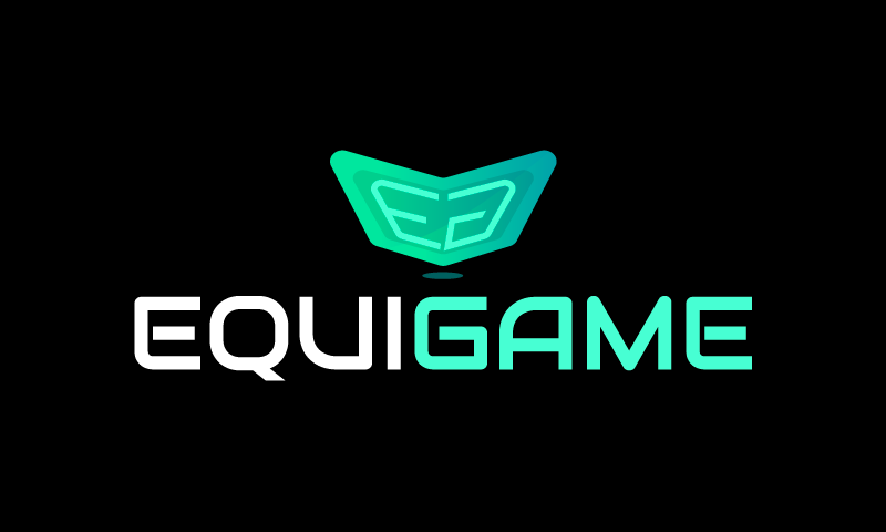Equigame - Online games domain name for sale