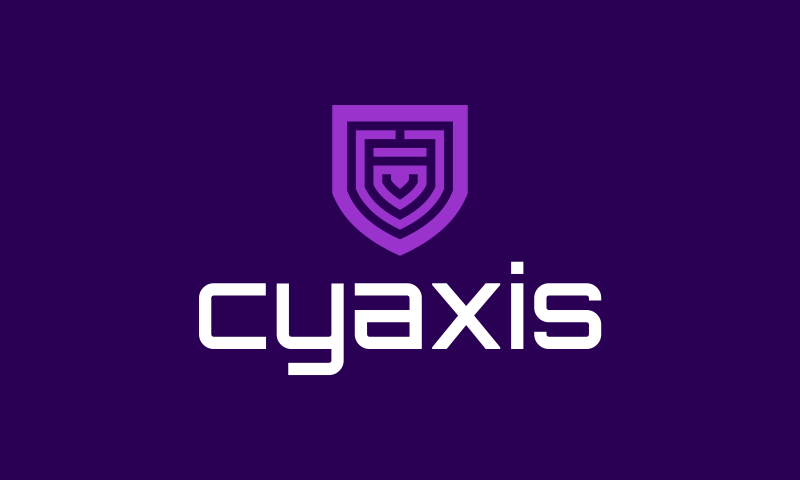 Cyaxis - Security brand name for sale