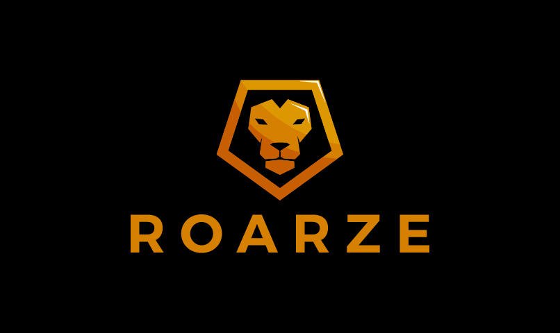 Roarze - Marketing product name for sale