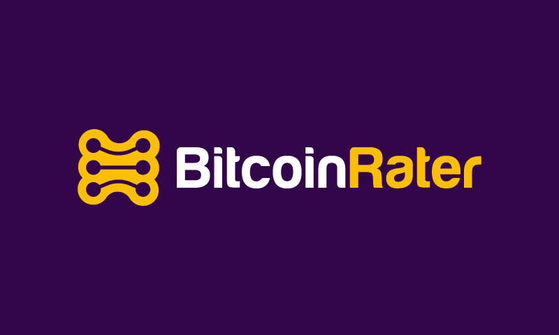 Bitcoinrater - Cryptocurrency domain name for sale
