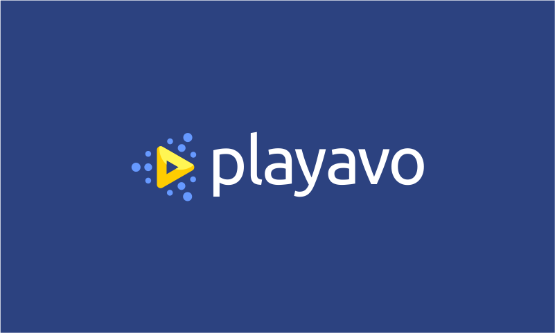 Playavo - Sports business name for sale