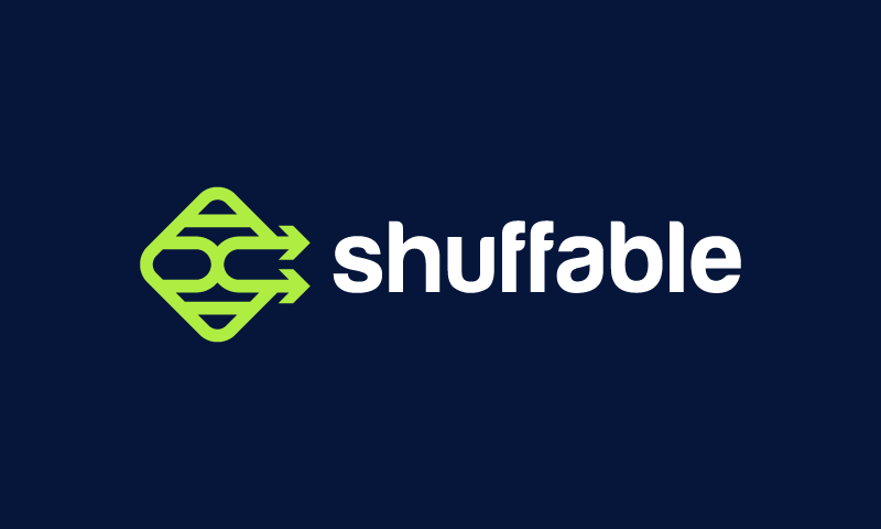 Shuffable