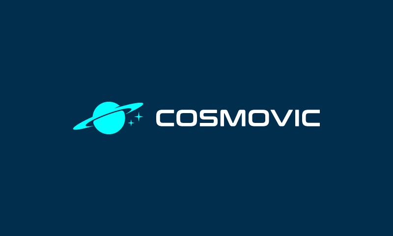Cosmovic