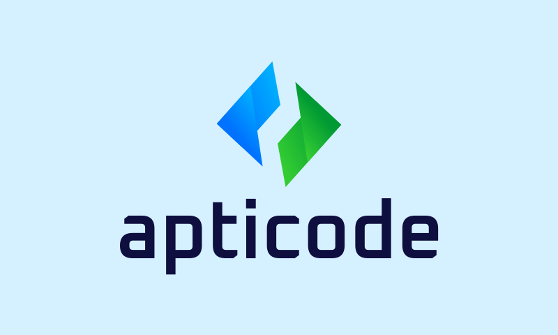 Apticode - Software product name for sale