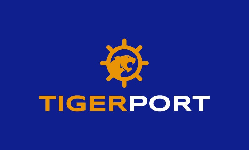 Tigerport - Sports domain name for sale