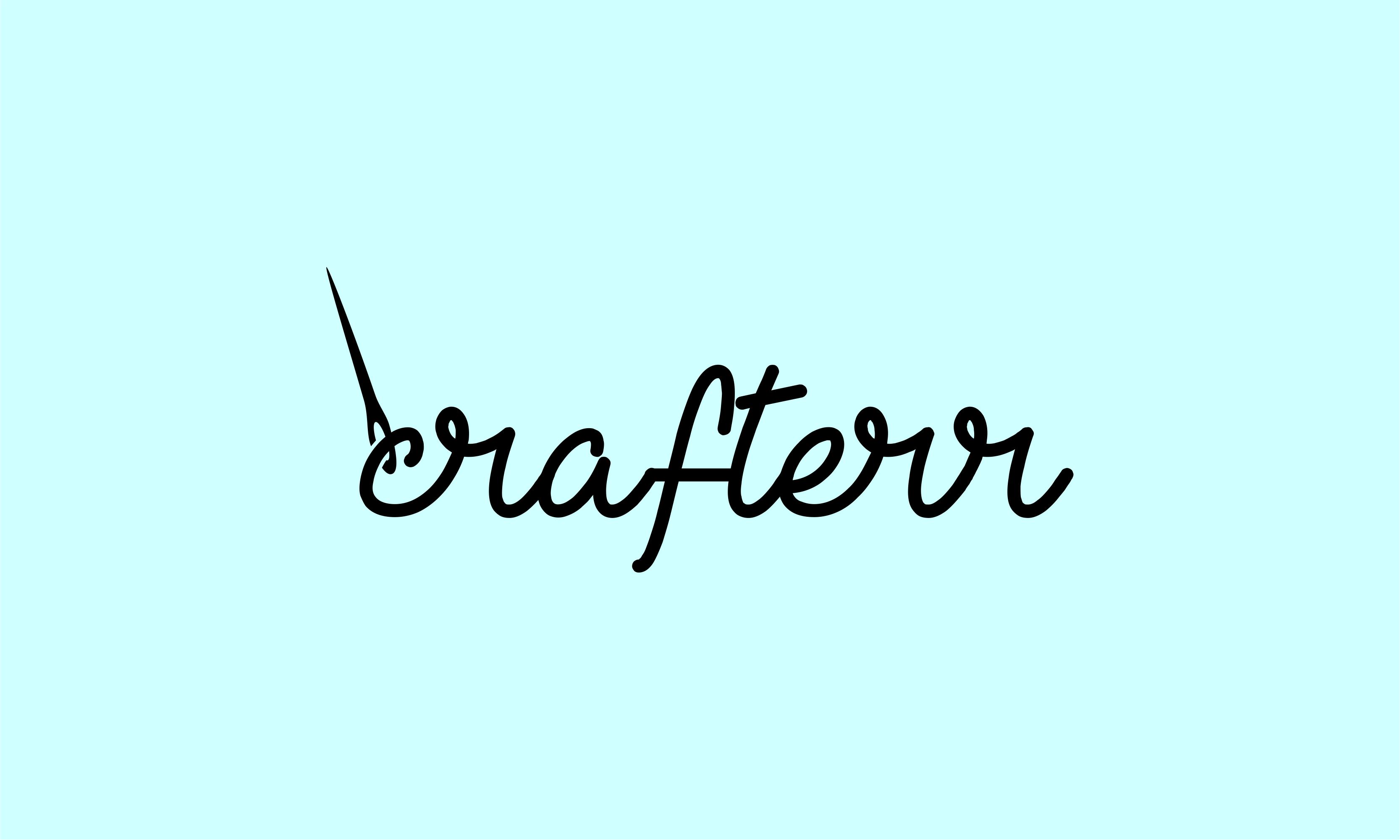 Crafterr