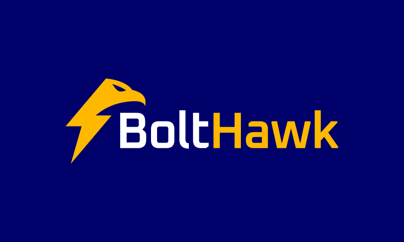 Bolthawk - Electronics domain name for sale