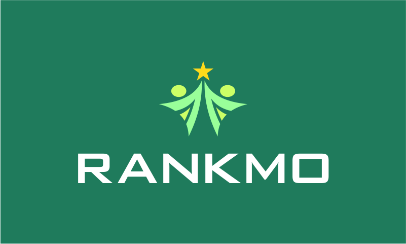 Rankmo - Finance brand name for sale