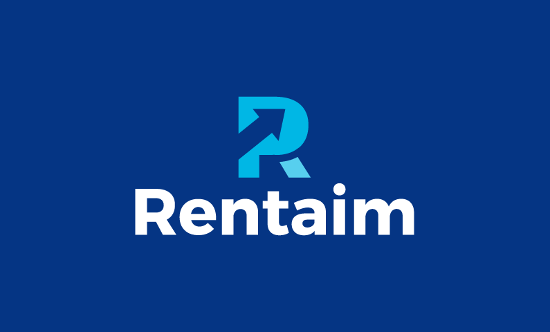 Rentaim - Real estate brand name for sale