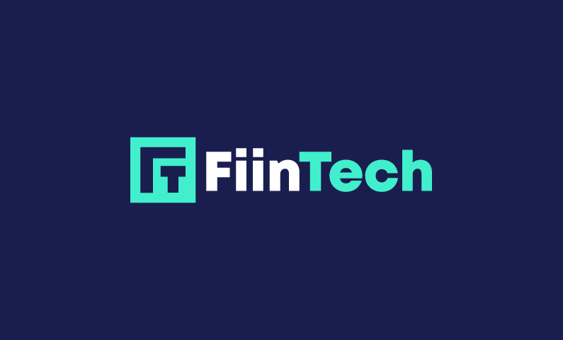 Fiintech - Possible brand name for sale