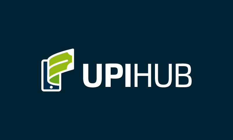 Upihub - Finance domain name for sale