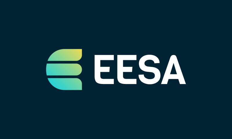 Eesa - Business company name for sale