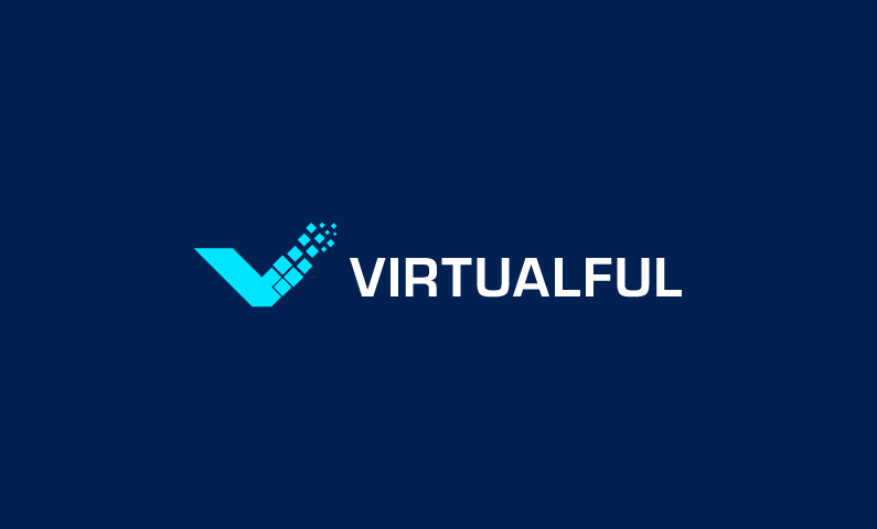 Virtualful - Business brand name for sale