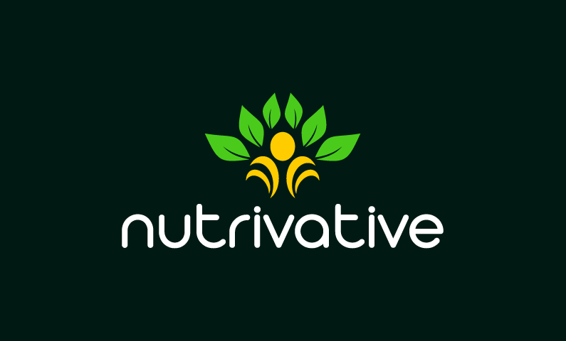 Nutrivative logo