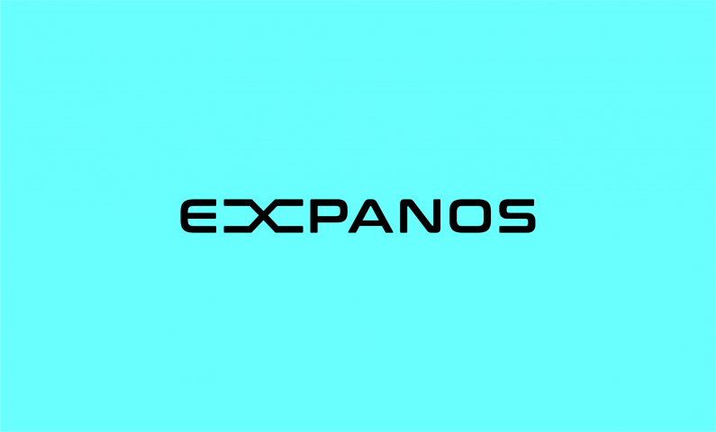 Expanos - Catchy brand name