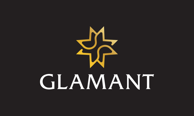 Glamant - Retail domain name for sale