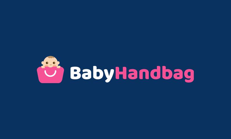 BabyHandbag logo