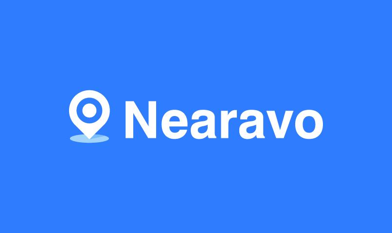 Nearavo - Modern brand name for sale