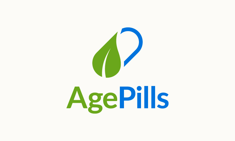 Agepills - Retail domain name for sale