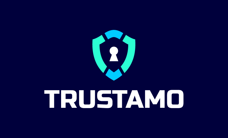 Trustamo - Technology brand name for sale