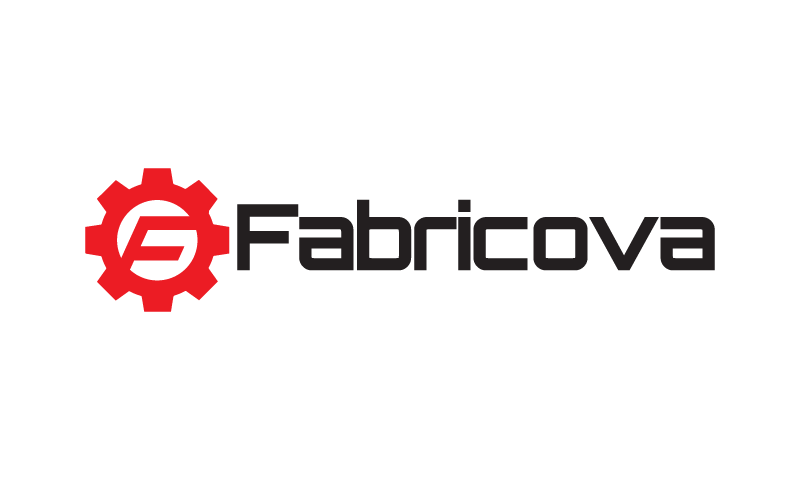 Fabricova - Clothing domain name for sale