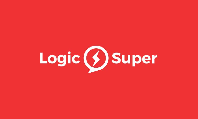 LogicSuper logo