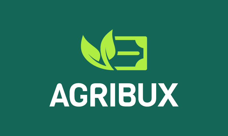Agribux - Finance domain name for sale