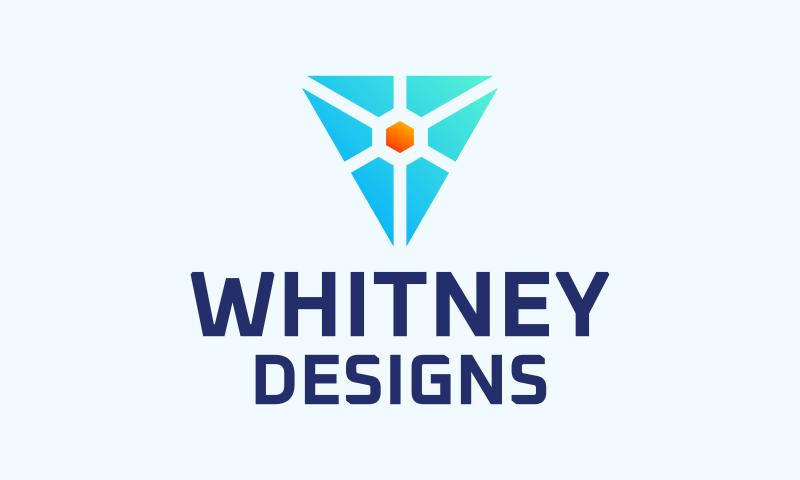 whitneydesigns.com