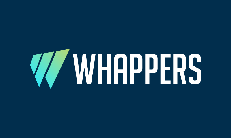 Whappers - Technology business name for sale