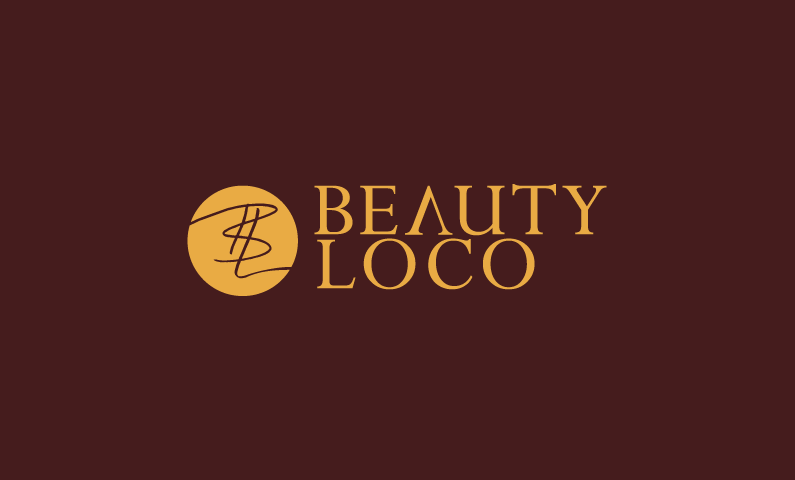 Beautyloco - Fashion company name for sale