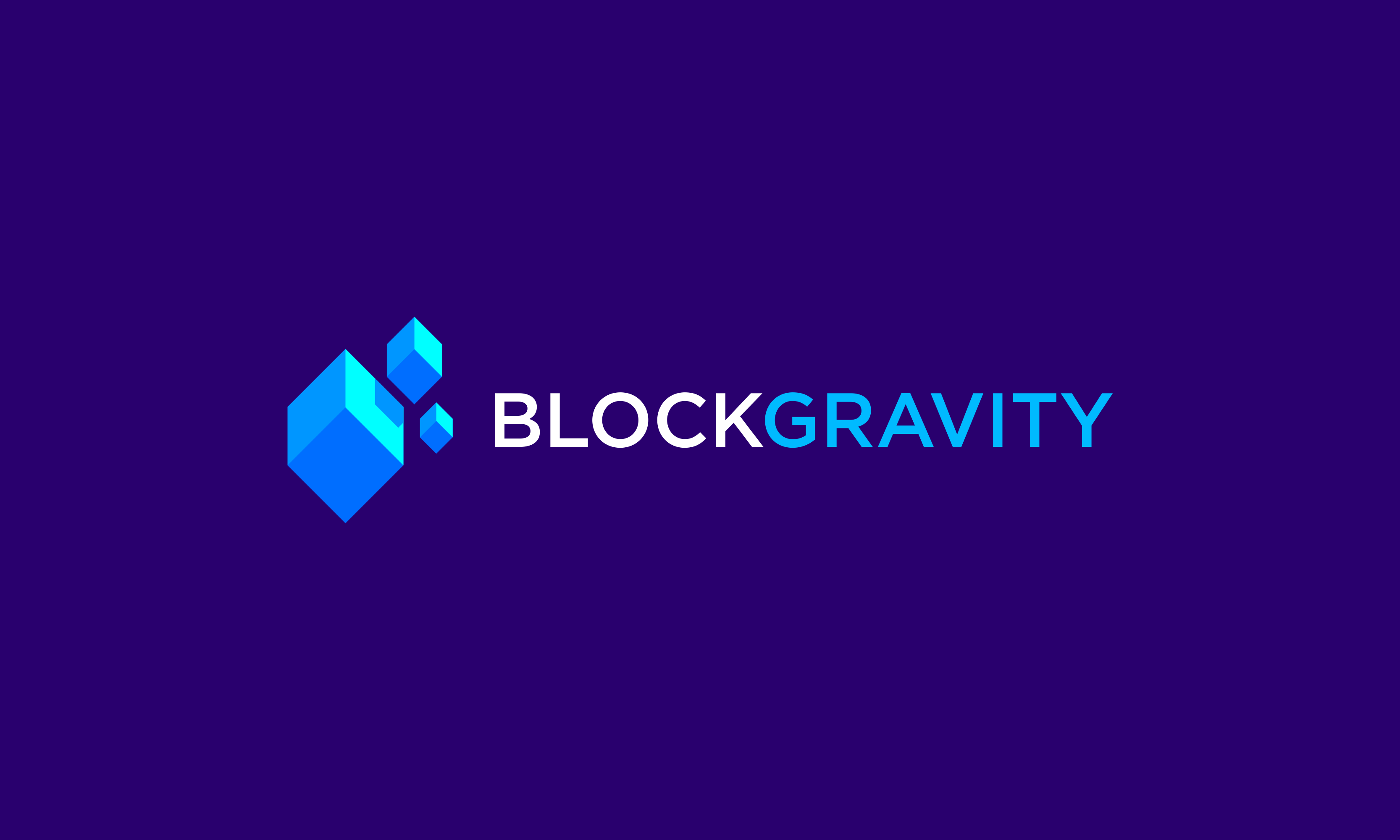 Blockgravity - Security startup name for sale