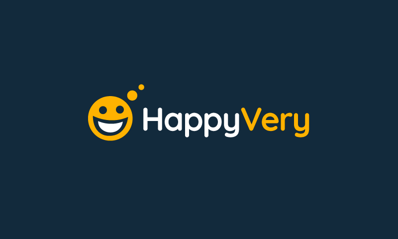 Happyvery - Health brand name for sale
