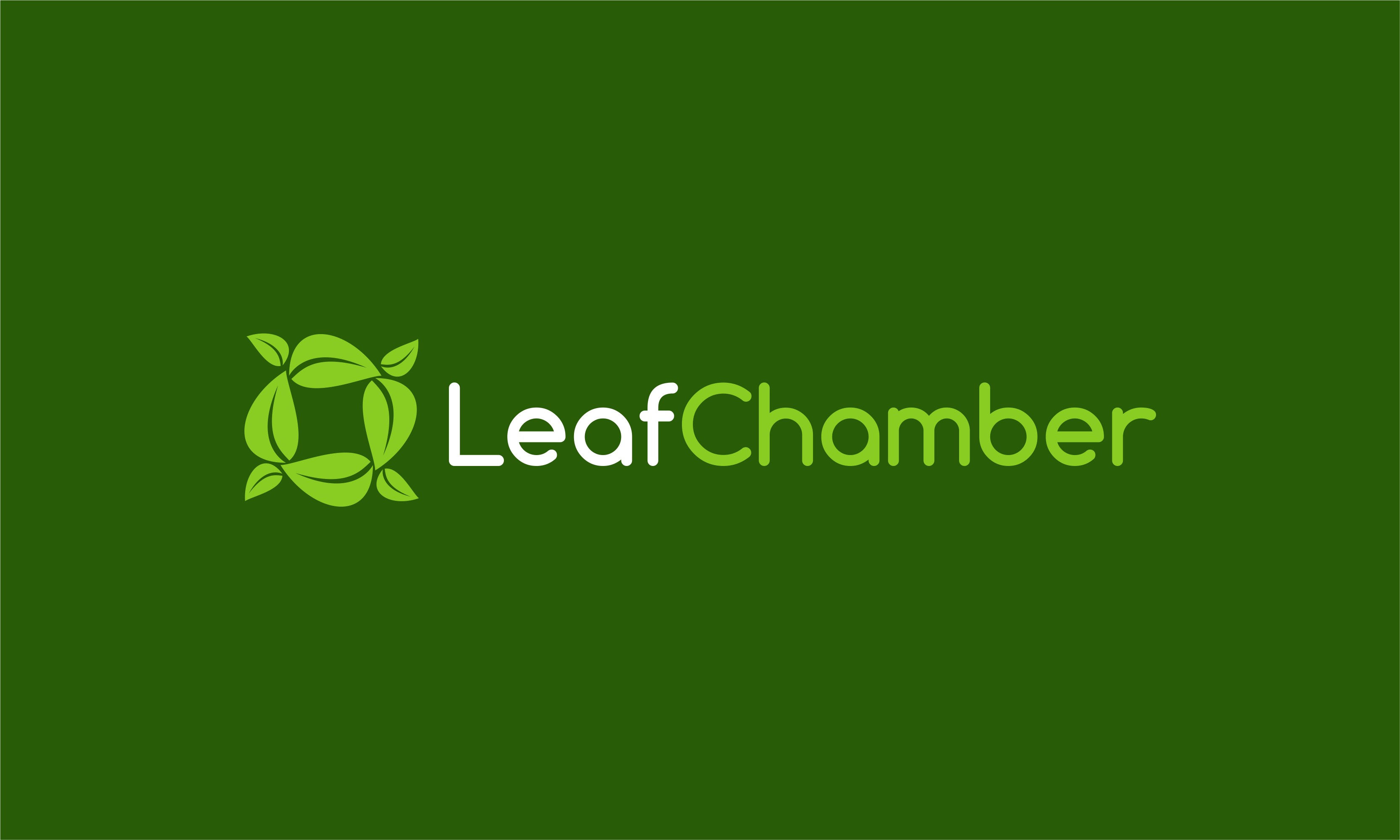 Leafchamber