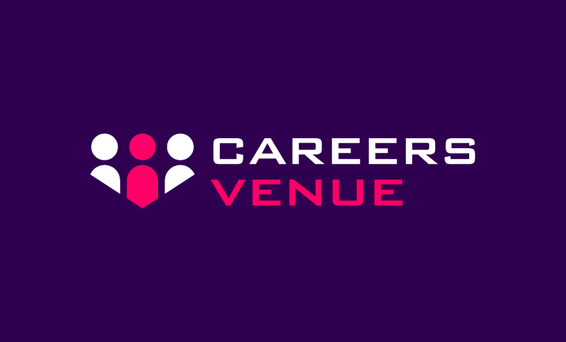 Careersvenue - Recruitment startup name for sale