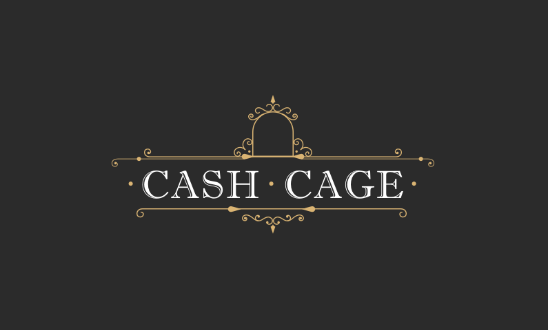 Cashcage - Finance brand name for sale
