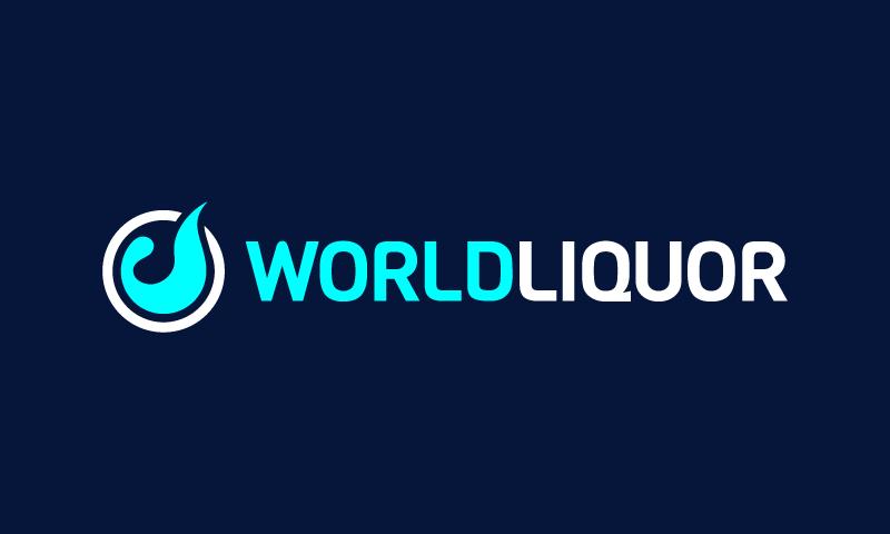 Worldliquor logo